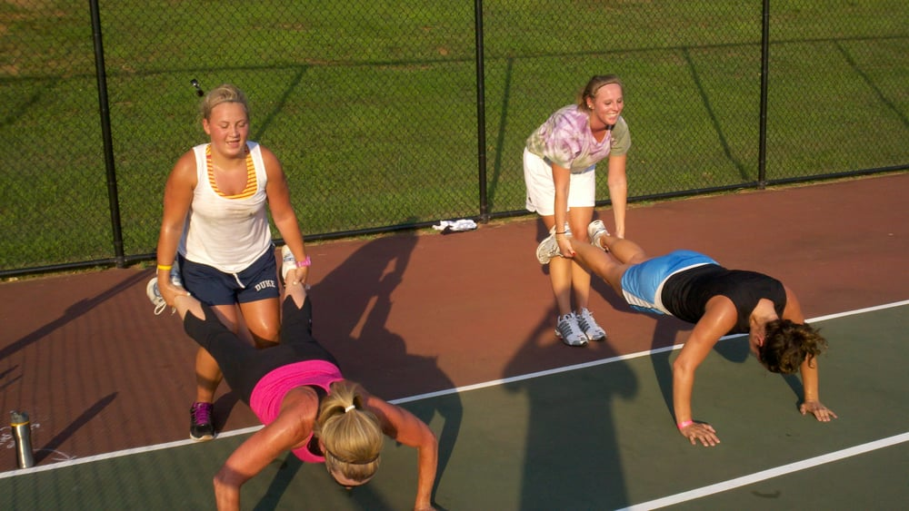 GroupFit Boot Camp: 6 Herndon Ave, Annapolis, MD