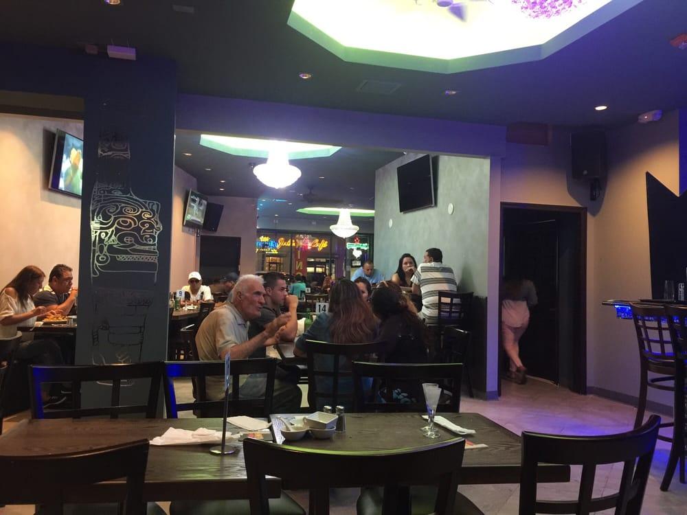 Peruvian Restaurant Morris Ave Elizabeth Nj