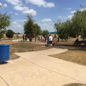 Tom Slick Dog Park San Antonio Tx