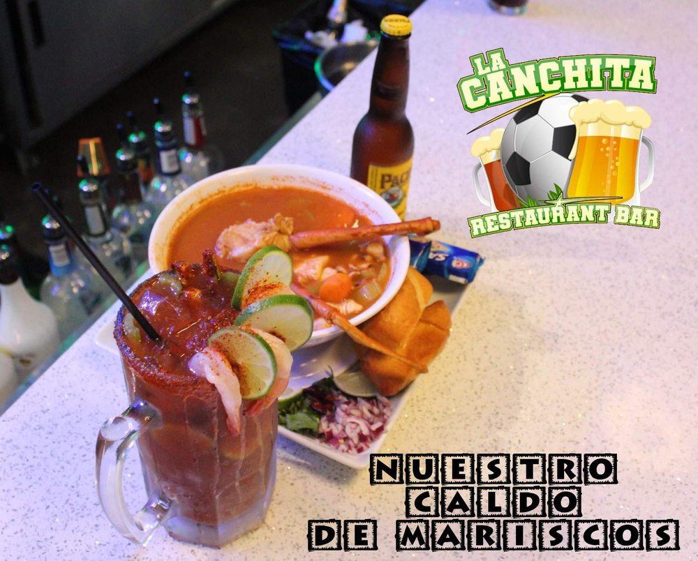 La Canchita Restaurant Bar: 2600 Northaven Rd, Dallas, TX
