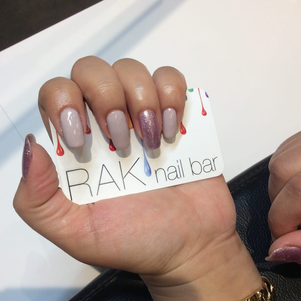 Rak Nail Bar: 3900 E Thousand Oaks Blvd, Thousand Oaks, CA