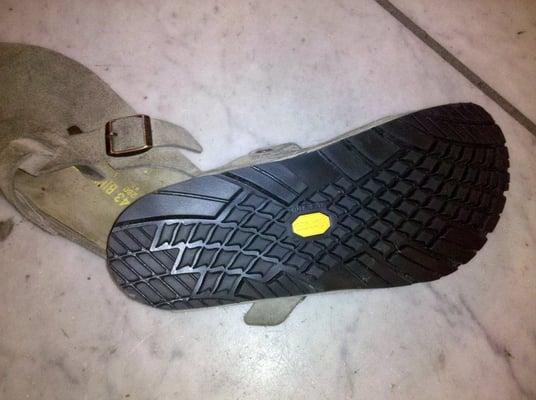 Birkenstock Shoe Repair Near Me
