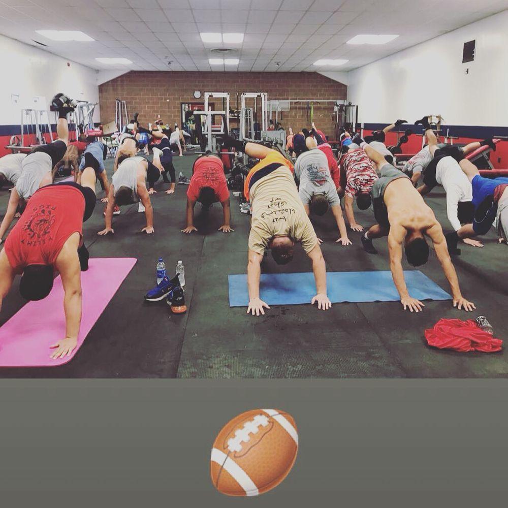 Nearme Yoga: 700 Main St, Moosic, PA