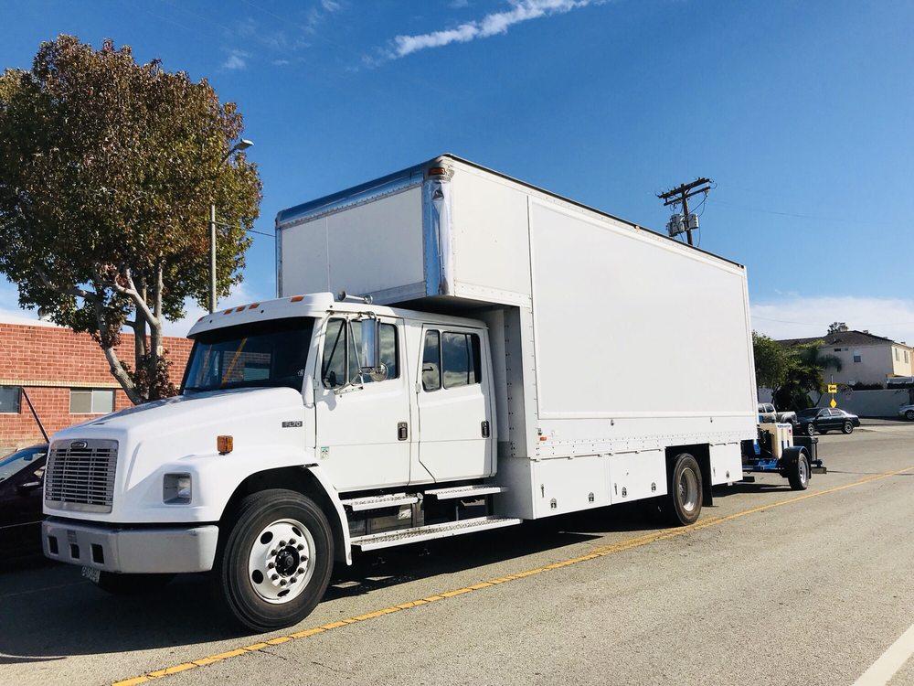 LA Truck Guy: 1211 El Segundo Blvd, Gardena, CA