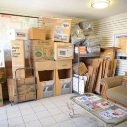 Photo Of AAA Discount Storage   North Las Vegas, NV, United States. Visit