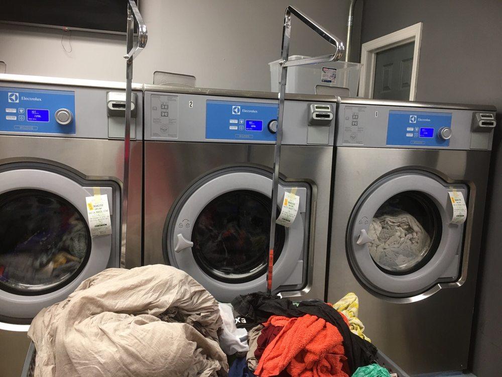 JC Eco Laundry