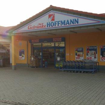 Getränke Hoffmann - Beverage Store - Berliner Tor, Trebbin ...
