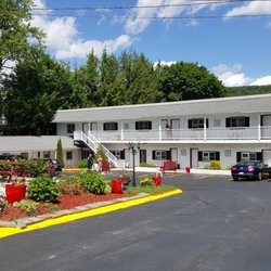 Photo Of Willows Motel Williamstown Ma United States
