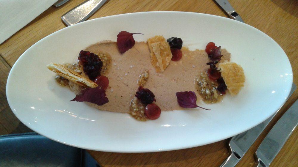 Foie Gras Toronto Restaurant