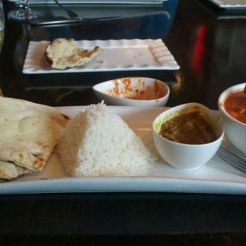 Photo Of M Asian Fusion Restaurant San Jose Ca United States Er