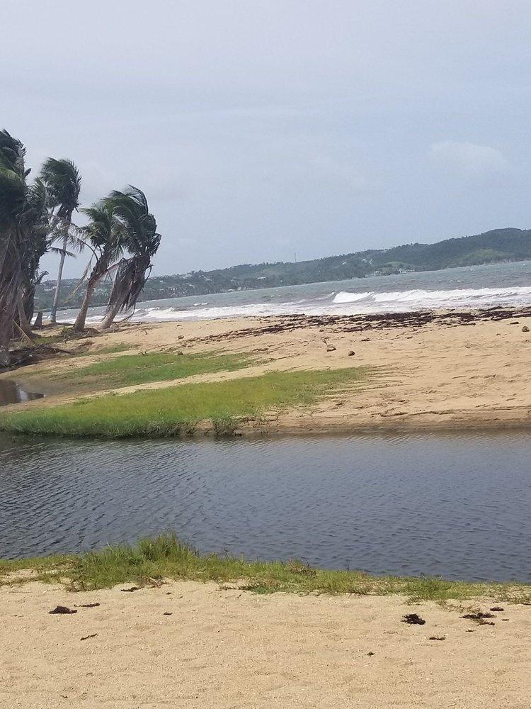 Playa Lucia: Yabucoa 00767, Yabucoa, PR