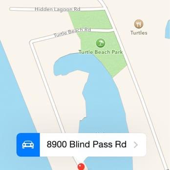Photo Of Turtle Beach Sarasota Fl United States Map
