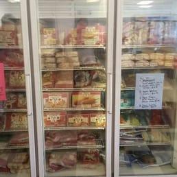 Fresh Family Meats - CLOSED - Grocery - 1823 Cedar Lane Rd
