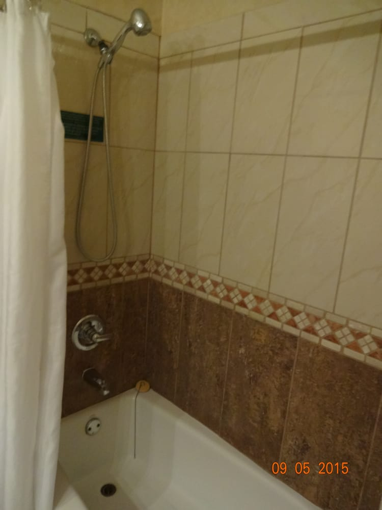 Bathtub Yelp