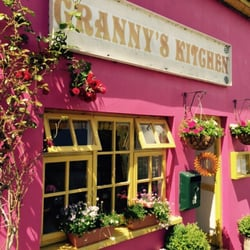 photo of grannys kitchen cashel co tipperary republic of ireland - Grannys Kitchen