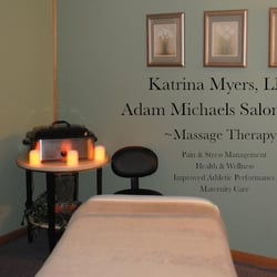 Adam michaels salon spa day spas 3 stower ln for Adam beauty salon