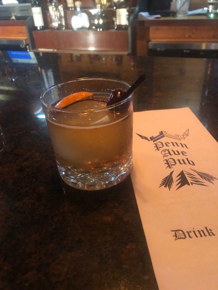 Penn Ave Pub: 919 Pennsylvania Ave, Monaca, PA