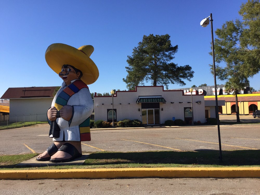 Hello! South of the Boarder !!