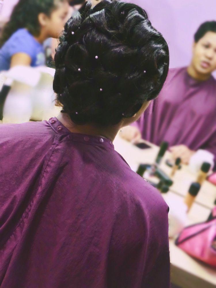 New beginnings hair salon hair salons 2924 almaden for A new beginning salon