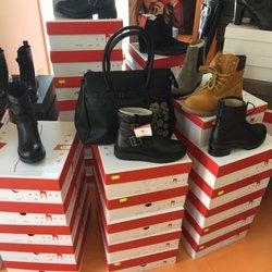Basile Calzature - Shoe Stores - Via Pecorari 14, Nocera ...