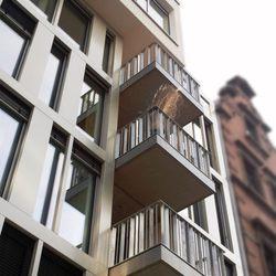 Architekt Saarbrücken kollmann architekten 10 fotos architekt großherzog friedrich