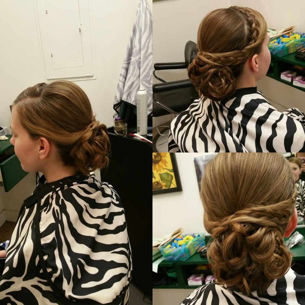 Zahmat's Haircutters: 31 Bay Rd, Duxbury, MA