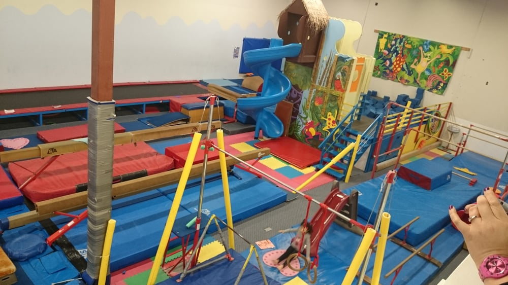 Cartwheels Gym Gymnastics 12417 No 2 Road Steveston Richmond