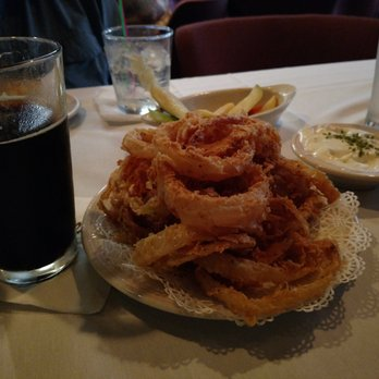 Photo Of Sayler S Old Country Kitchen Portland Or United States Their Onion