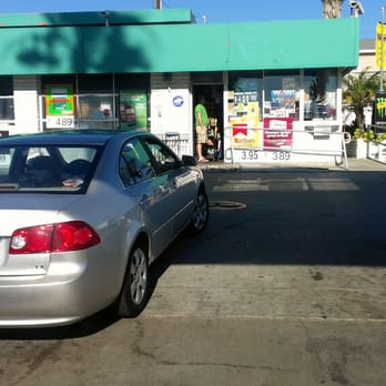 Cheapest Gas Near Me >> Mohsen Oil - 17 Reviews - Gas Stations - 628 S Coast Hwy, Oceanside, CA - Phone Number - Yelp