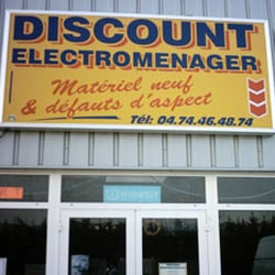 discount electrom nager dollar store 27 rue victor vermorel amb rieu en bugey ain france. Black Bedroom Furniture Sets. Home Design Ideas