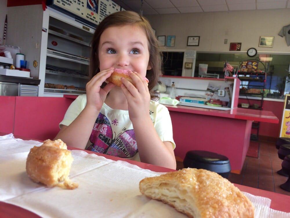 Poppy's Famous Donuts