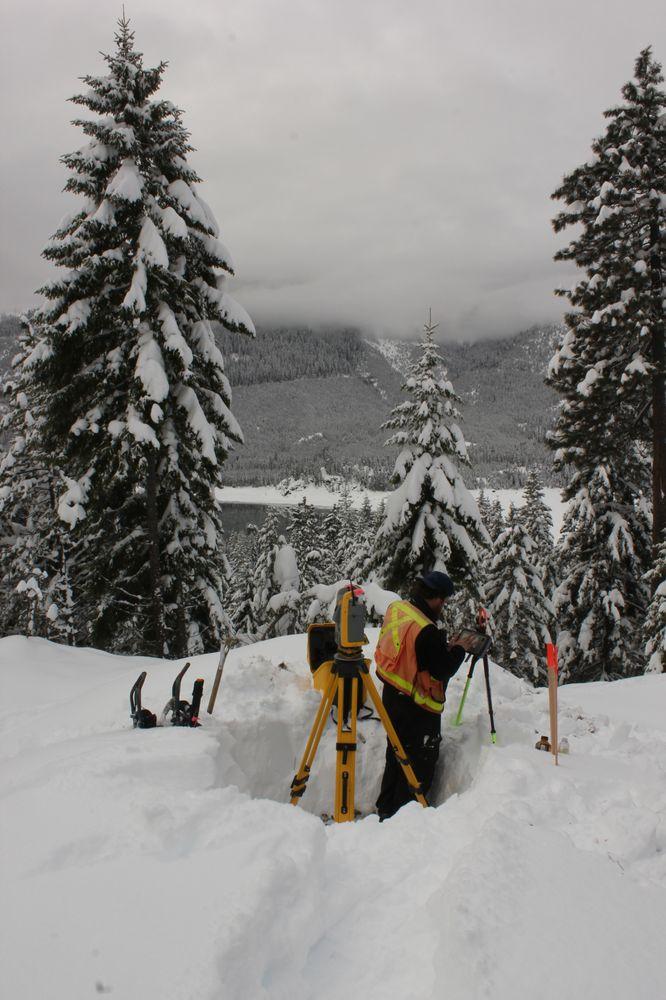 APS Survey & Mapping: 13221 SE 26th St, Bellevue, WA