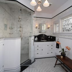 Photo Of Joanne Cannell Designs San Francisco Ca United States Victorian Bathroom