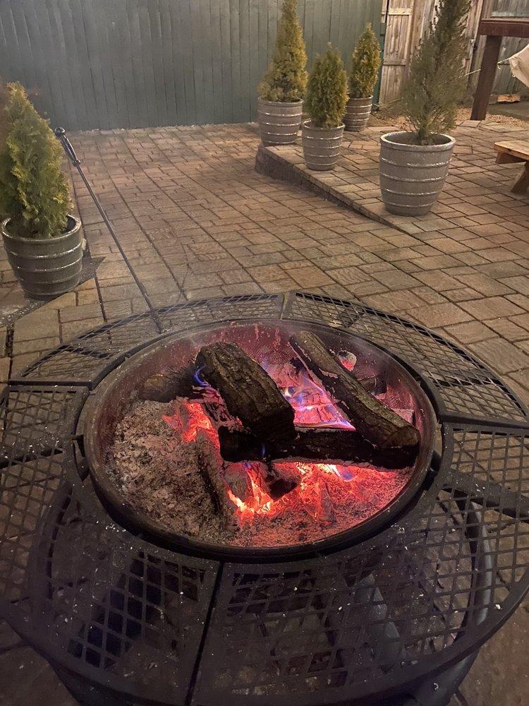 Timber!: 415 W Walnut St, Johnson City, TN