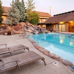 Photo Of Best Western Foothills Inn Mountain Home Id United States
