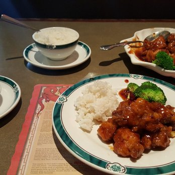 Silver Lake Chinese Restaurant St Charles Il