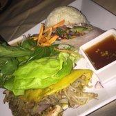 Thai Food Davie Street