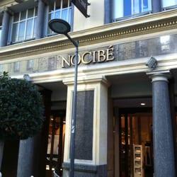 Nocib perfume 22 cours de l 39 intendance h tel de for Appartement bordeaux cours de l intendance