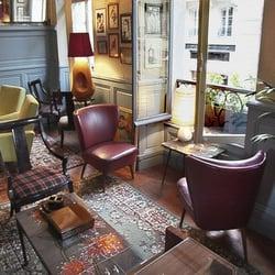 La vie moderne 21 photos 13 avis bar 72 cours d for Hotel moderne bordeaux