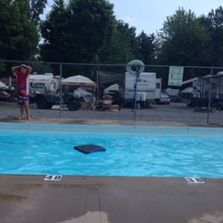 Fantasy island campground campgrounds 401 park dr - Camping near me with swimming pool ...