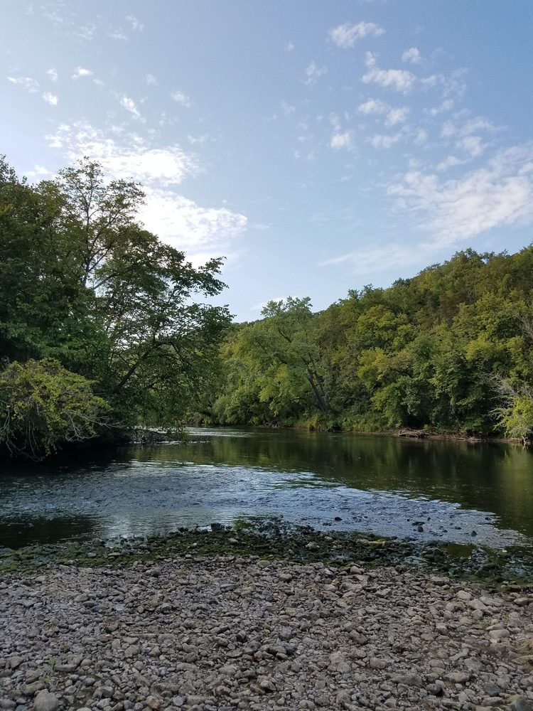 Cannon Falls Canoe & Bike Rental: 615 N 5th St, Cannon Falls, MN