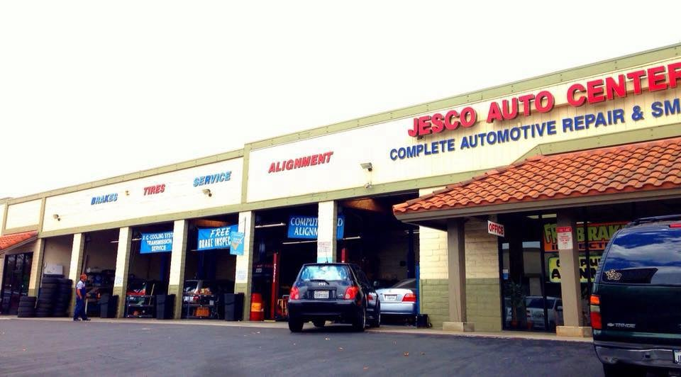 Photos For Jesco Auto Center Yelp