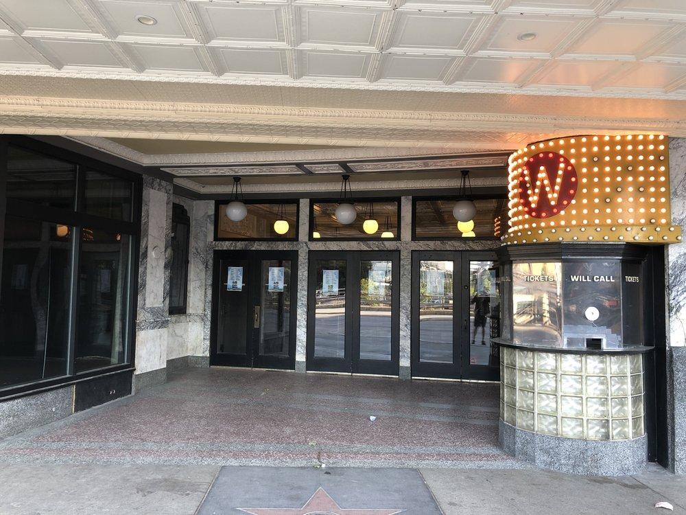 The Wilma: 131 S Higgins Ave, Missoula, MT
