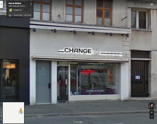 Bureau de change get quote currency exchange rue du