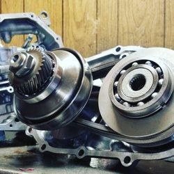 United Transmissions + Auto repair - 12 Photos