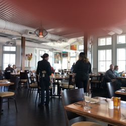 Photo Of Persimmons Waterfront Restaurant New Bern Nc United States