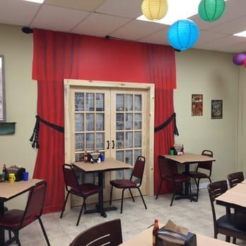 Chef Dan S Southern Comfort Restaurant