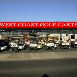 West Coast Golf Carts - Golf Cart Dealers - 731 S 4th Ave, Yuma, AZ