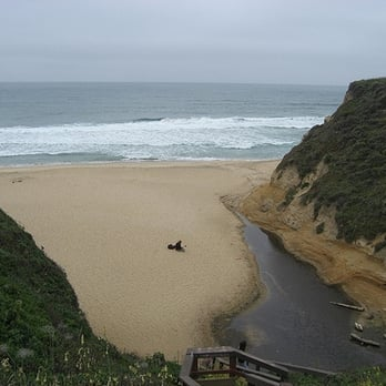 Photo Of Moss Beach Ca United States