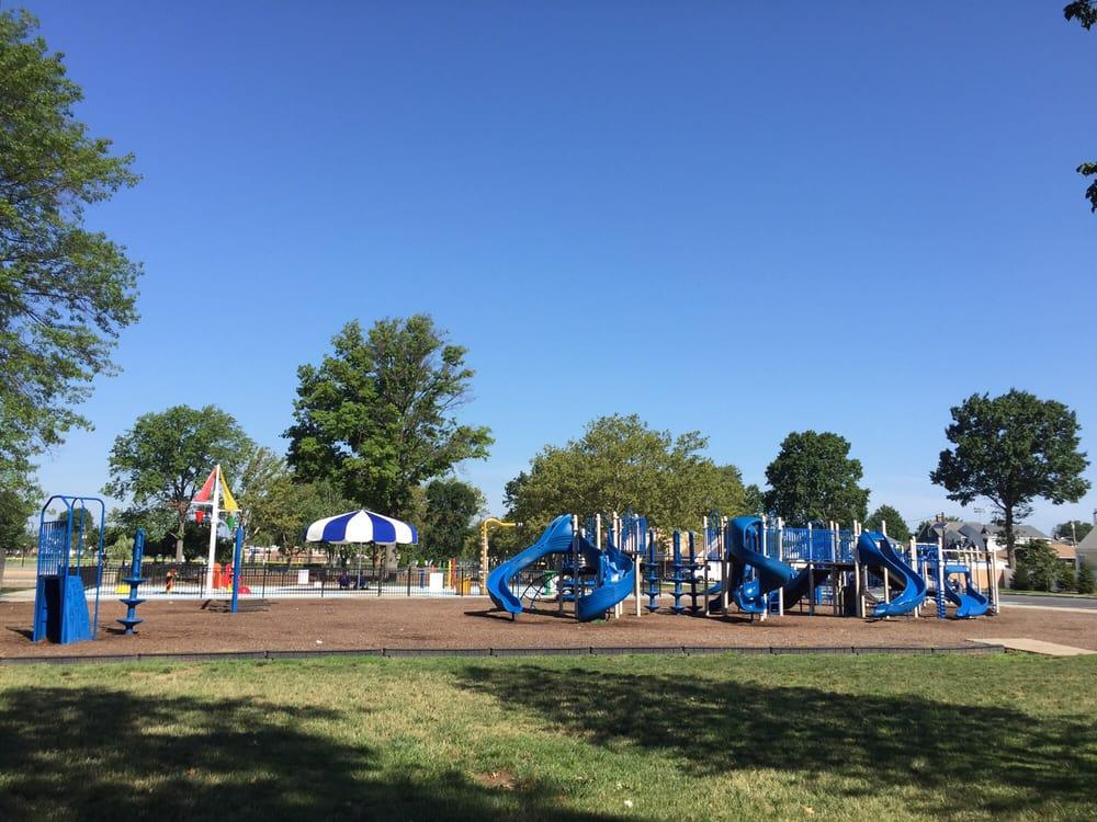 Borough of Carteret Parks Dept: Louis St, Carteret, NJ
